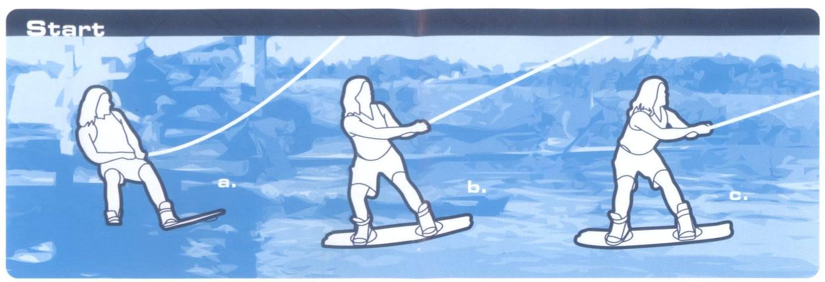 DOCK5 Wakeboard